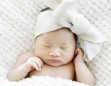 Marie Ramos Photography & Baby Imprints