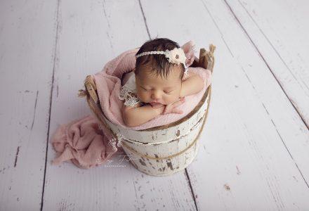 Tiny Feet Photography - newborn 1