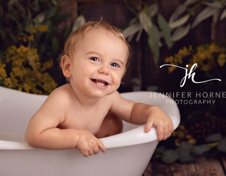 Jennifer Horner Photography